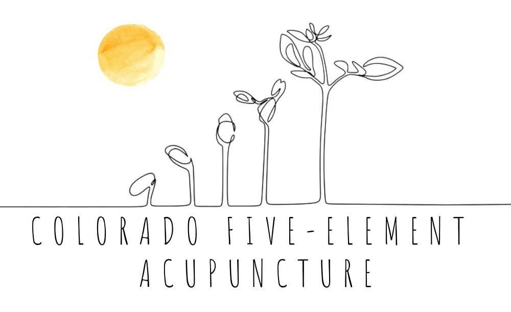 Colorado Five-Element Acupuncture